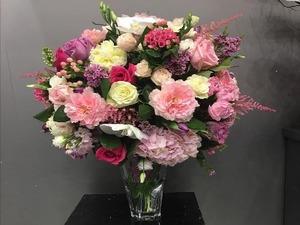Drivu Starlight Vase