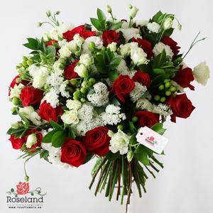 Drivu Scarlet Bouquet