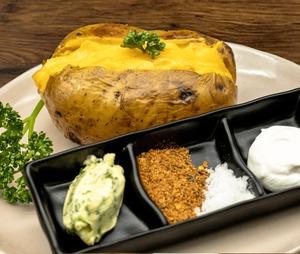 Drivu Baked Potato