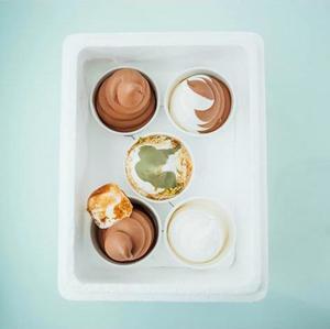 Drivu Soft Serve Box (5 cups)
