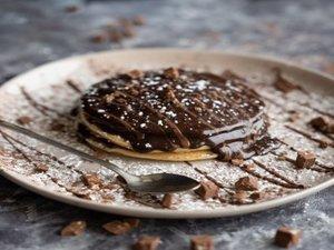 Drivu Nutella Pancake