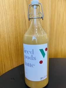 Drivu Iced Pods Latte (1 liter)