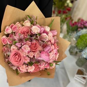 Drivu Hand Bouquet HB 16