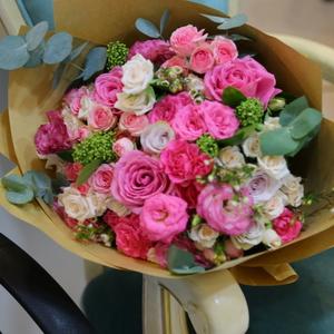 Drivu Hand Bouquet HB 15
