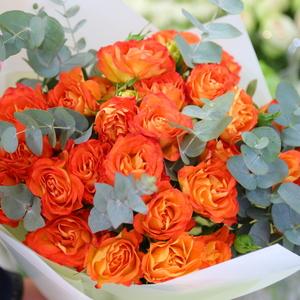 Drivu Hand Bouquet HB 14