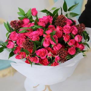 Drivu Hand Bouquet HB 12