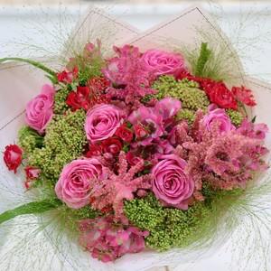 Drivu Hand Bouquet HB 11