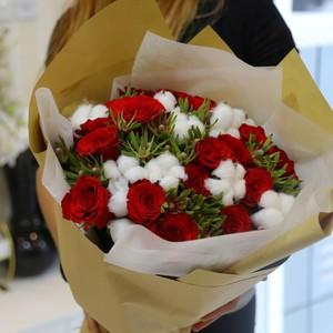 Drivu Hand Bouquet HB 10