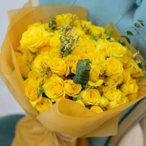 Drivu Hand Bouquet HB 8