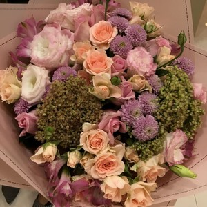 Drivu Hand Bouquet HB 7