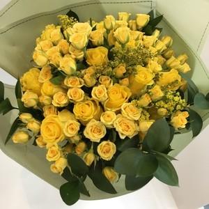 Drivu Hand Bouquet HB 6