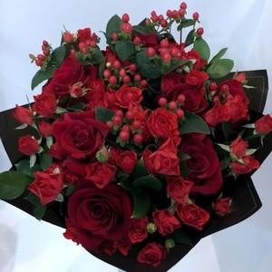 Drivu Hand Bouquet HB 5