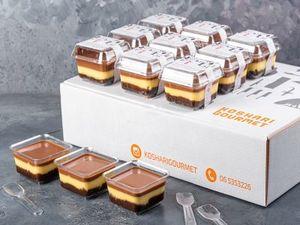 Drivu Gourmet Sweet Box