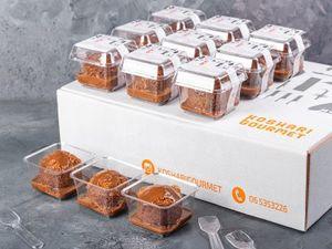 Drivu Chocolate Basboosa Box