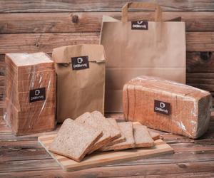 Drivu Whole Wheat Sliced Bread