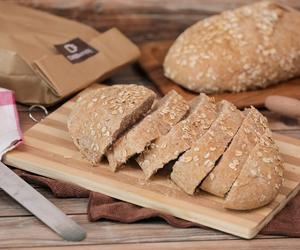Drivu Whole Wheat White Oats Bread