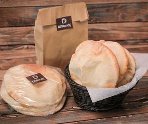 Drivu Pita Bread (5 pieces)
