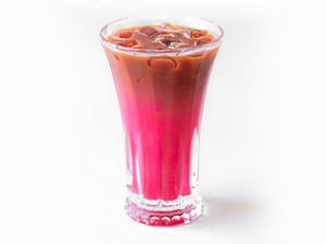 Drivu Red Velvet Latte