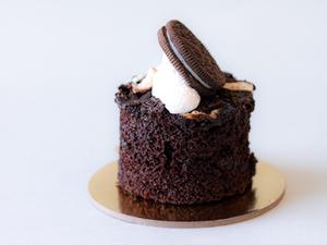 Drivu Oreo Cake