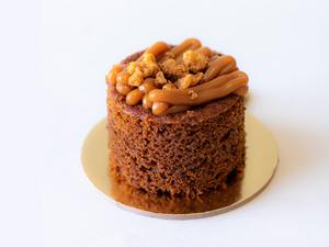 Drivu Dates Pudding Cake
