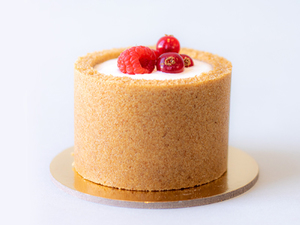 Drivu London Cheesecake