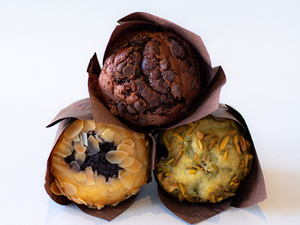 Drivu Muffin
