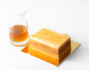 Drivu Russian Medovik (honeycake)