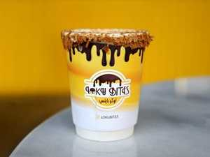 Drivu Hot Kinder Latte