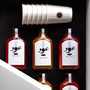 Drivu Sparkling Box (6 bottles x 200ml)
