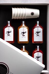 Drivu Hibiscus Iced Tea Box (6 bottles x 200ml)