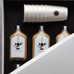 Drivu Spanish Latte Box (6 bottles x 200ml)