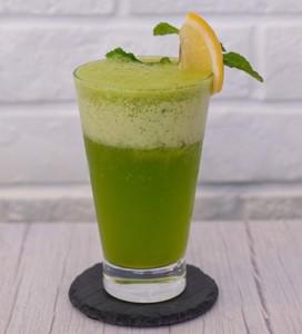 Drivu Lemon & Mint Juice