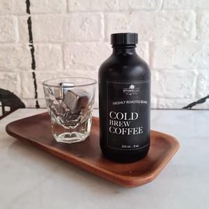 Drivu Cold Brew (Black Bottle)