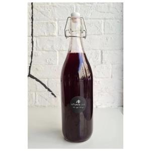 Drivu Hibiscus Bottle (1 liter)