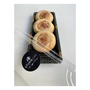Drivu Lotus Cookies (3 pieces)