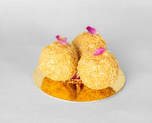 Drivu Peanut Butter Kunafah Crunch