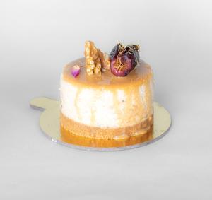 Drivu Dates Cheesecake