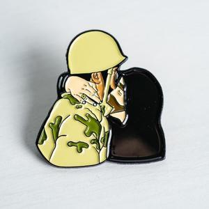 Drivu Soldier