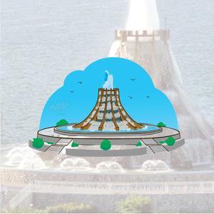 Drivu Abu Dhabi Fountain