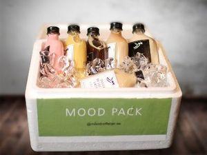 Drivu Mood Pack of 6