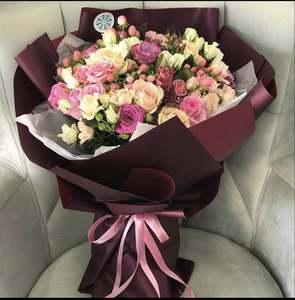 Drivu Baby Rose Blush