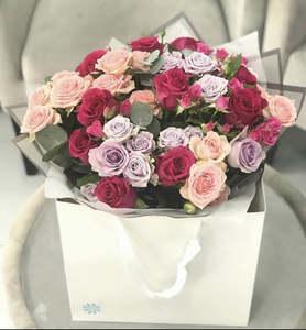 Drivu Floral Promises