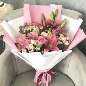 Drivu Lovely Lilies