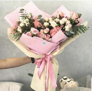 Drivu Passionate Pink