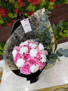 Drivu Cotton Bouquet