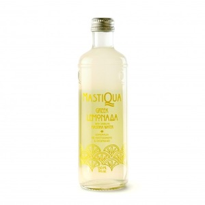 Drivu Lemon Mastiqua Sparkling Water