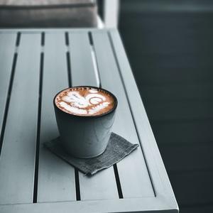 Drivu Butterscotch Latte