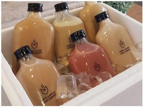Drivu Bottles Box (6 pieces)