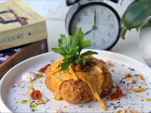Drivu Crumbed Mac N Cheese (N)