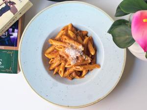 Drivu Cheesy Pasta